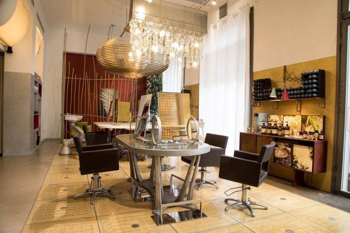 Home Spa relax Estetica Parruchieri Milano Como