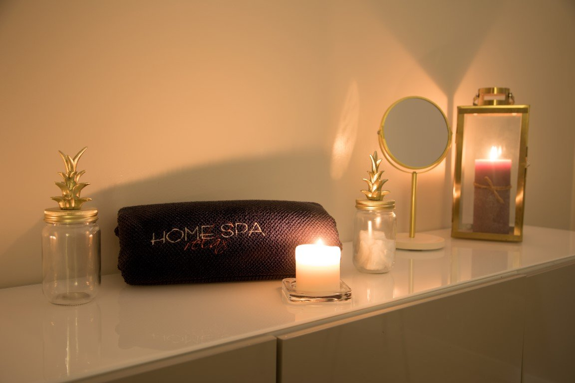 Home Spa relax Estetica Parruchieri como